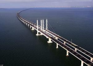 Danyan Kunshan Bridge
