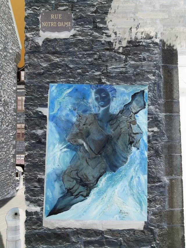 Giguere's Notre Dame, Inverse
